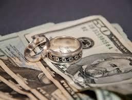 Better Times More Divorces