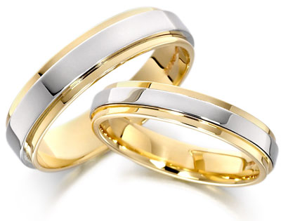 silver-gold-wedding-rings-1