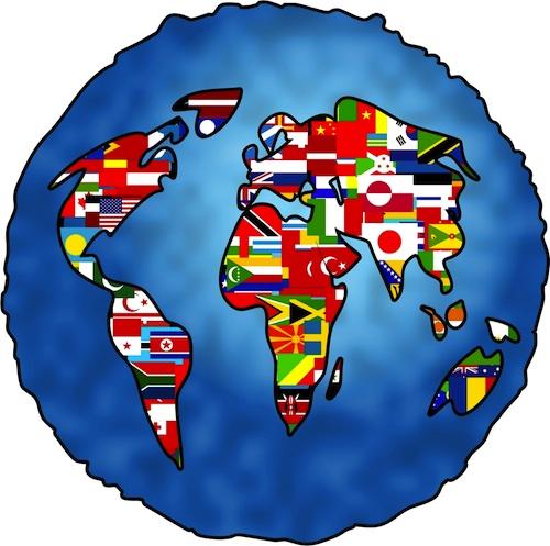 Divorce around the world
