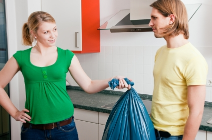 Newlywed-Chores
