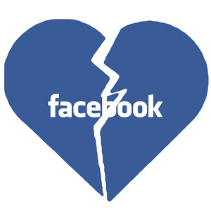 Facebook May Be Able to Predict Divorce